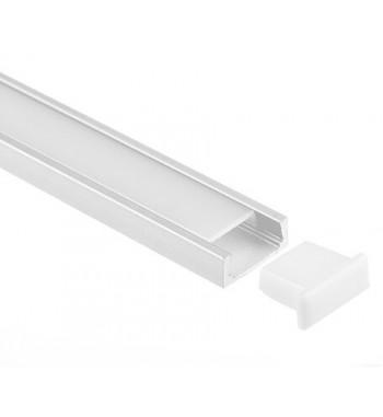 LT-1102 Linear - Alumimum